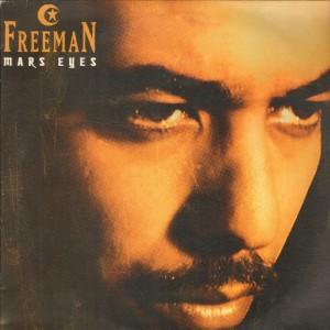 Freeman - Mars Eyes - 2LP