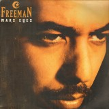 Freeman - Mars Eyes - 2LP
