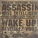 Assassin & Poor Righteous Teachers - Wake Up! (Reveillez-Vous!) - 12''