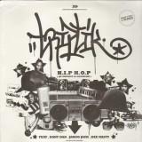 Triptik - Hip Hop (Qu'importe la discipline) - 12''