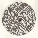 Saïan Supa Crew - Trop Agile... EP - promo 12''