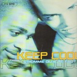 Keep Cool - Je vais sortir ce soir - 12''