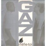 Gaz - Méfie-Toi - 12''