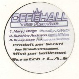 Seckri - Offishall The Remixs - Various Artists - 12''