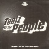 Madizm & Sec.Undo - Toolz For The People - LP