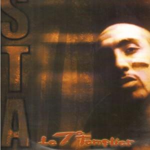 STA - Bete 2 dope / Booster / Le 7e Templier - 12''