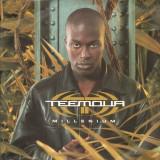 Teemour - Millenium - 12''