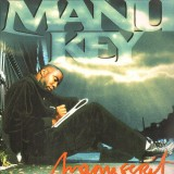 Manu Key - Manuscrit - 2LP