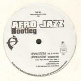 Afro Jazz - Guerre des nerfs / Paria vs Etat - 12''