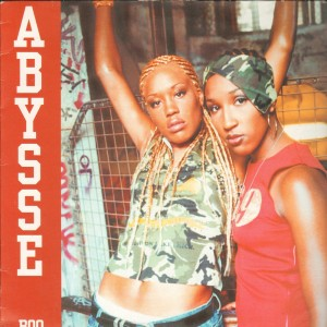 Abysse - Boo… - promo 12''
