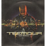 Teemour - Don Blakka - 2LP