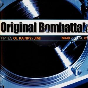 Ol Kainry - Original Bombattack - Menteur / Crie mon nom / Jaloux - 12''