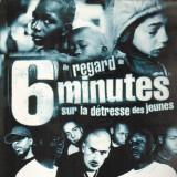 Un Regard De 6 Minutes Sur La Détresse Des Jeunes - Various Artists - 12''