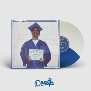 G Perico - Shit Don't Stop - LTD Colour LP