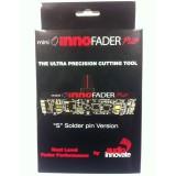 Crossfader Audio Innovate - Mini Innofader Plus S (Solder Pin Version)