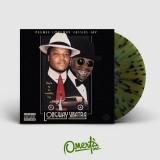 Peewee Longway & Cassius Jay - Longway Sinatra - LTD Colour LP