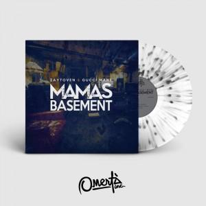 Gucci Mane & Zaytoven - Mamas Basement - LTD Colour LP