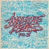 DJ Ritch & DJ Absurd - Hand Style Breaks vol. II - LP