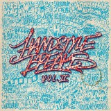 DJ Ritch & DJ Absurd - Hand Style Breaks vol. II - LP