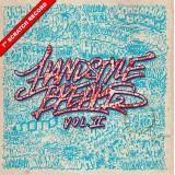 DJ Ritch & DJ Absurd - Mini Hand Style Breaks vol. 2 - Red 7''