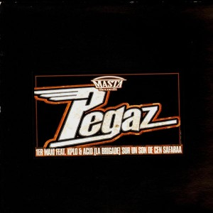 Pegaz - 1ere Mission - 12''
