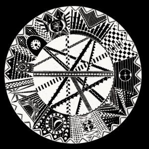 Simiah - The Alchemy Files - 12''