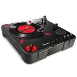 Platine vinyle portable Numark - PT01 Scratch
