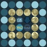 Star Wax - Various Artists vol.3 - 12''