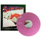 Q-Bert - Superseal - Purple LP