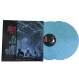 Invisibl Skratch Piklz - The 13th Floor - Baby Blue 2LP