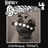 Q-Bert - Baby Superseal 4 (Sokbot) - Multicolor 7''