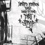 Dirt Style - Limited Edition Rare Hard To Find Dirt Style - Black/Red 7''