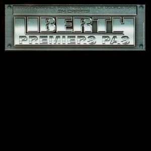 Premiers Pas - Liberty / 94 carats - 12''