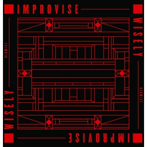 Redmist - Improvise wisely - 12''