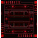 Redmist - Improvise wisely - 12''