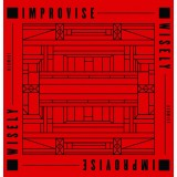 Redmist - Improvise wisely - 7''