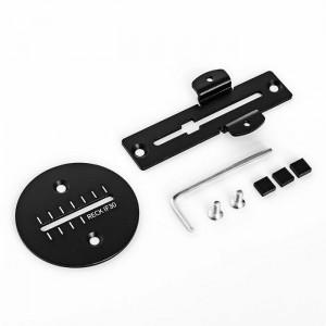 Boitier pour mini-Innofader Plus - Reck IF30 (Numark PT01 Scratch)