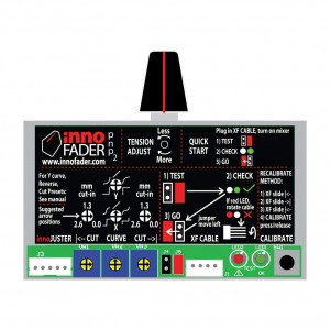 Crossfader Audio Innovate - Innofader PNP 2