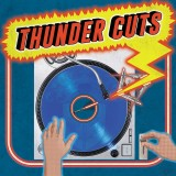 Aeon Seven - Thunder Cuts - LP