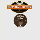 Rapp'Dezé & Dj Tren - Indépendants / Dans le jeu - 12''