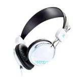 Casque Wesc - White Bongo Handsfree