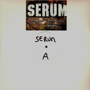 Serum - Vinyl EP
