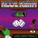 Kool Keith - Wood Grain Panels - 7''