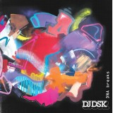 Dj DSK - DNA Breaks - 7''