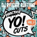 Ritchie Ruftone - Practice Yo Cuts vol. 7 - 7''