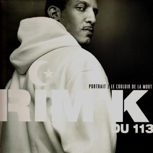 Rim'K - Portrait / Le couloir de la mort - 12''