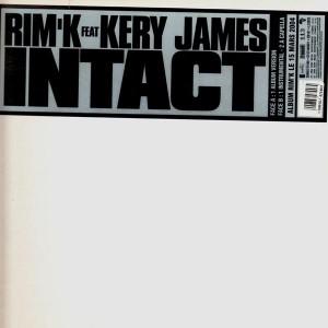 Rim'K - Intact - 12''