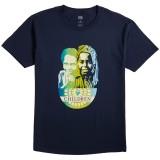 T-Shirt Obey - Children Inc - Navy