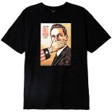 T-Shirt Obey - Pay Up Or Shut Up! - Black
