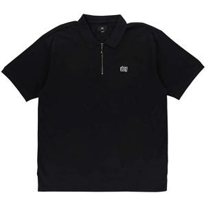 Polo Obey - Tone Polo Ss - Black